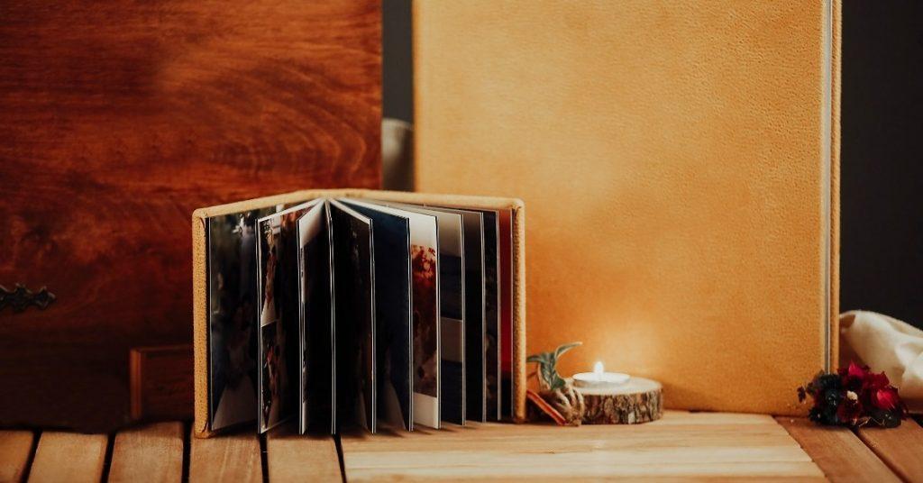 איך להכין אלבום ברכות או ספר ברכות