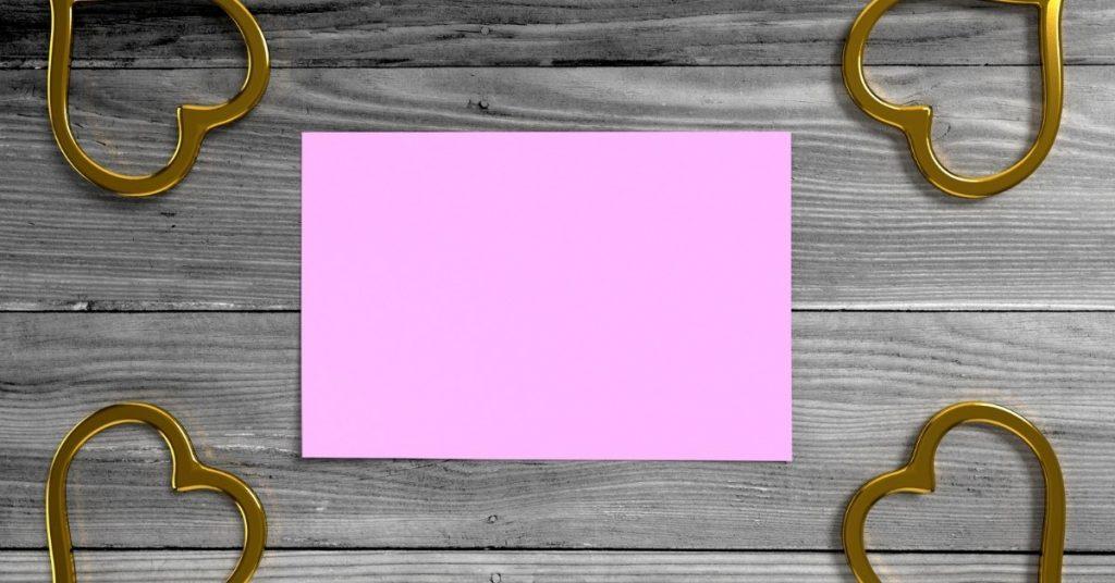 איך להכין כרטיס גירוד